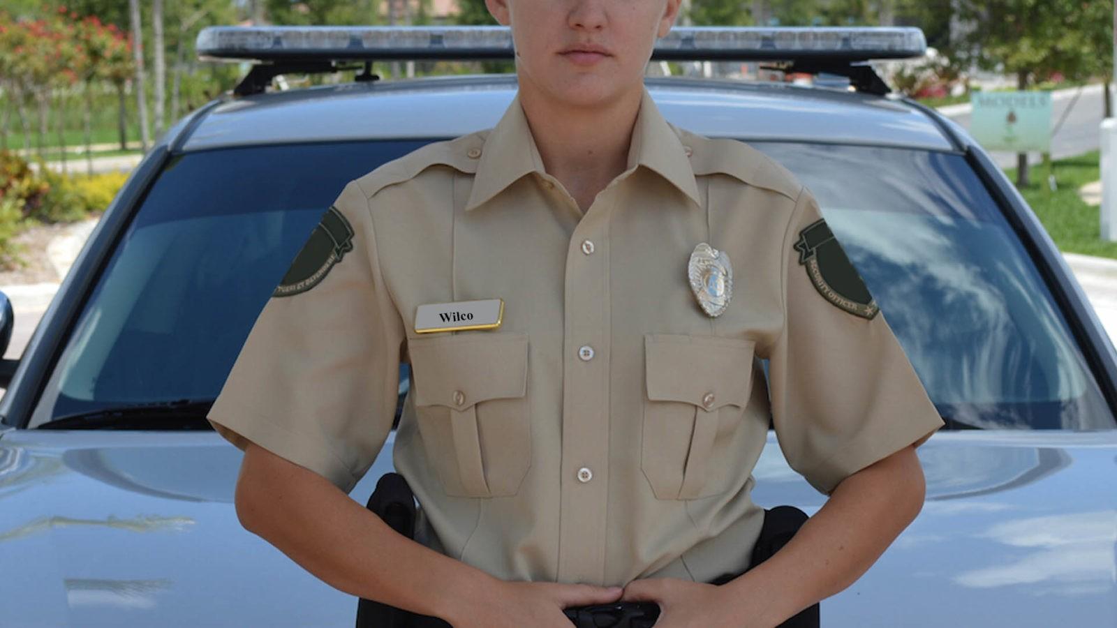 Broward County Florida Security License School