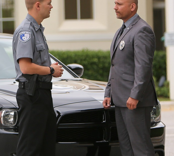 Platinum Group Security (Armed & Unarmed Positions) Palm Beach-Broward