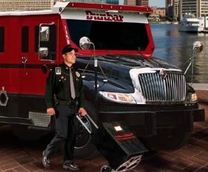 Dunbar Armored has immediate openings in Palm Beach