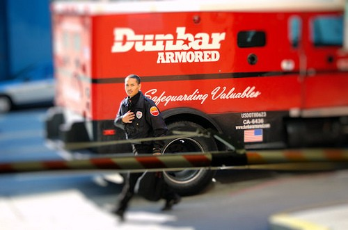 Security Job Alert: Dunbar is hiring Armored Guards in West Palm Beach, Fort Lauderdale & Miami