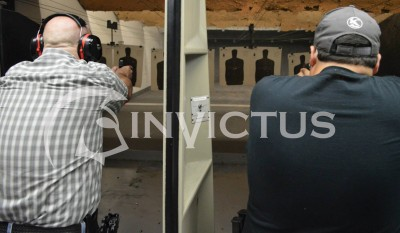 Armed Security Training-Semi Automatic Pistols