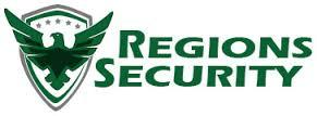 Regions Security is Now Hiring