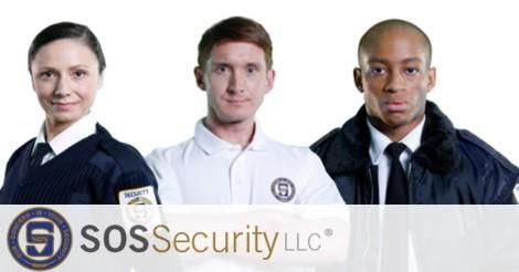 SOS Security Jobs Palm Beach Florida