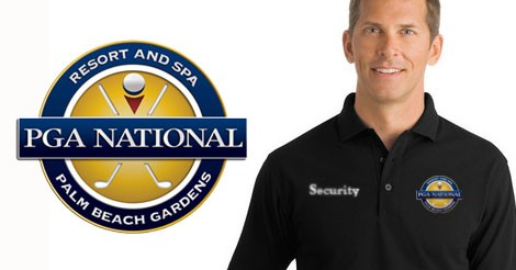 Security Officer Position at PGA National Resort and Spa