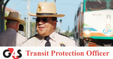 Security Job Alert: G4S Armed Transit Protection Officer Jobs Miami, Fort Lauderdale & West Palm Beach
