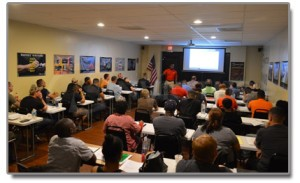 Florida Security D License Weekly Security Classes