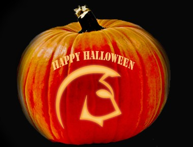 Happy Halloween from Invictus Security!