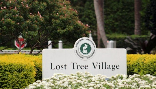 Lost Tree Village Property is Accepting Resumes for a Part-Time Security Position