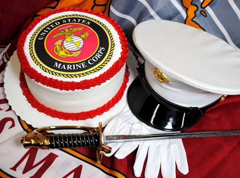 Happy 239th Birthday Marines!