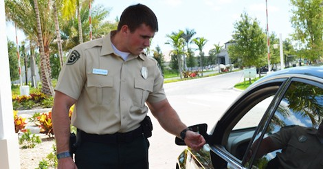 Florida Security Companies are seeking to hire you today! Join a growing industry.