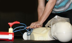 American Heart Basic Life Support BLS