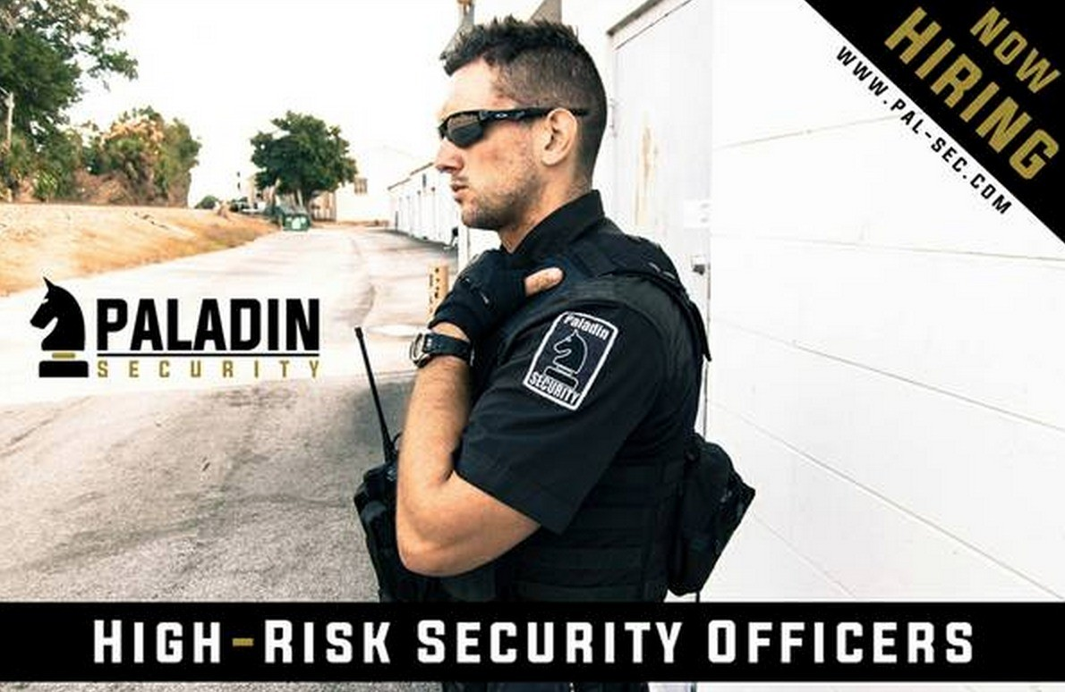 Part Time Security Jobs In West Palm Beach Fl