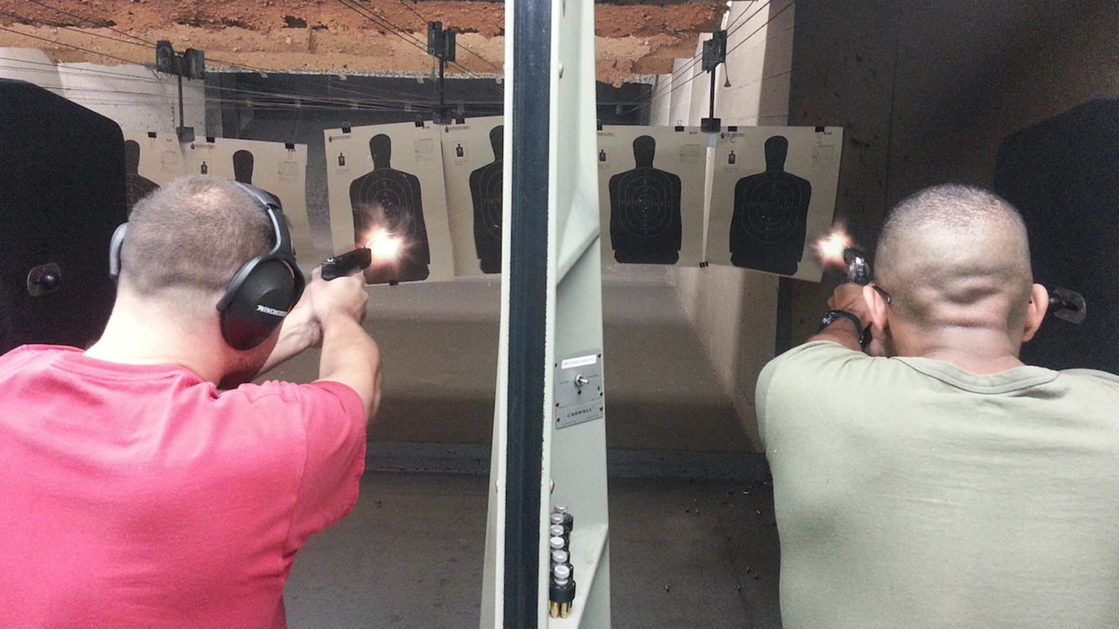 Statewide Firearms G Course