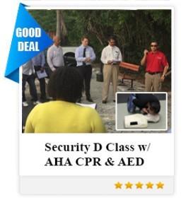 D & CPR