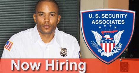 U.S. Security Associates Seeking Armed Security Officer Palm Beach ...