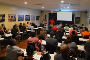 The best Florida security training academy
