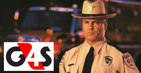 Security Job Alert: G4S Security Officers Jobs West Palm Beach & Treasure Coast
