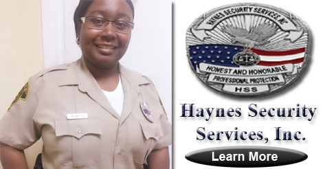 Haynes Security Services, Inc. is Hiring Armed Security Officers Miami