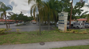 Fort Lauderdale Security Training School Location