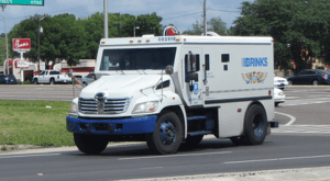 Brinks Armed Security Jobs