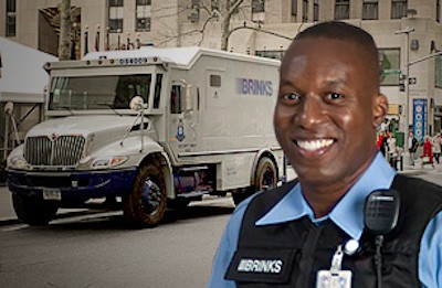 Security Job Alert: Brinks Armed Security Jobs in West Palm Beach, Fort Lauderdale & Miami