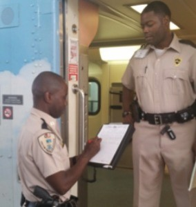 G4S Armed Transit Protection Officer S. Florida
