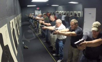 Security & Firearms Training Fort Lauderdale