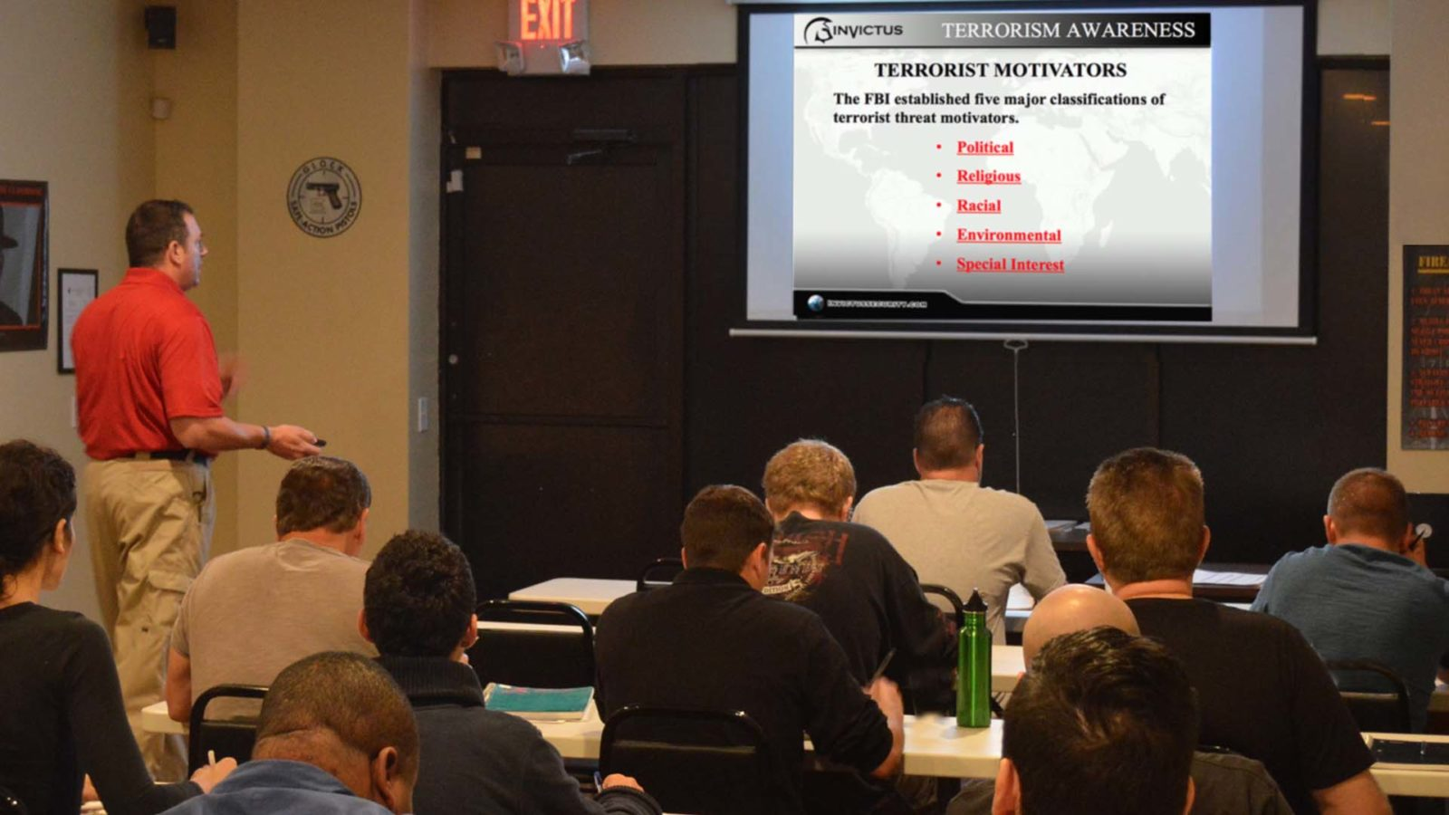Best Tamarac Security Class D License Training Courses