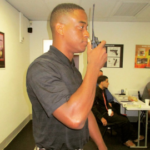 Unarmed Security Guard Training