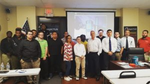Security School Tamiami