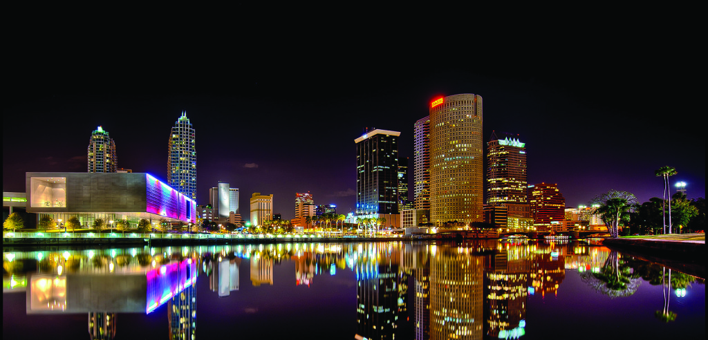 Tampa Security Training Academy