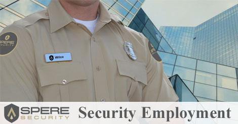 SPERE Security